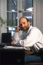 Bruce Schneier, guru di Internet e della web security