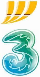 i logo delle due aziende