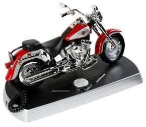 Romba il telefono Harley Davidson