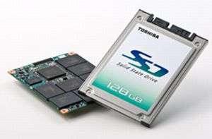 Toshiba SSD da 128 GB