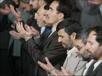 alcuni esponenti del regime