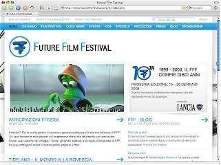 Future Film Festival 2008