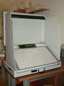 La voting machine di Nedap