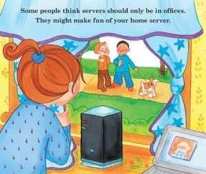 Chi possiede un server è vittima dei bulli!