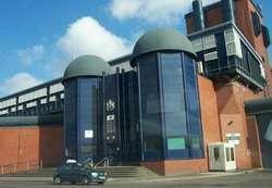 un carcere inglese