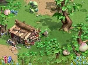 Magical Land, un rassicurante MMOG di stato