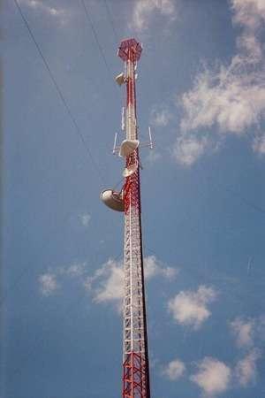 una stazion per comunicazioni wireless