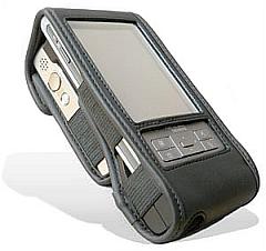 Aspetto dell'apparecchio completo di espansione su un PDA