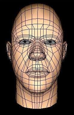riconoscimento del volto
