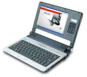 Evobook N1