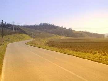 Toscana - Luca Schiavoni per Punto Informatico