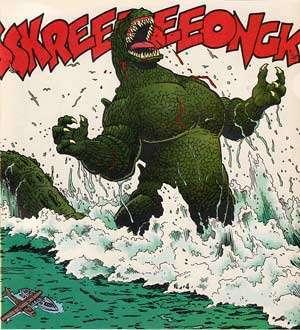 Godzilla secondo Bobby Rubio