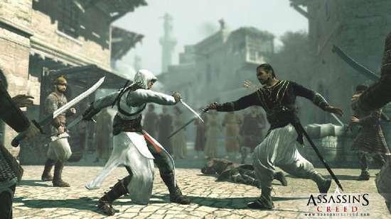 uno shot del videogioco