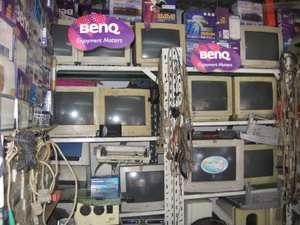 materiali informatici - fonte www.mun.ca/geog/people/grad/mbillah.php