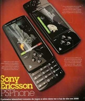 PSP-phone?