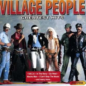 una copertina della celebre band