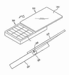 il design di brevetto