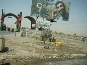 Telefonia mobile in Afghanistan