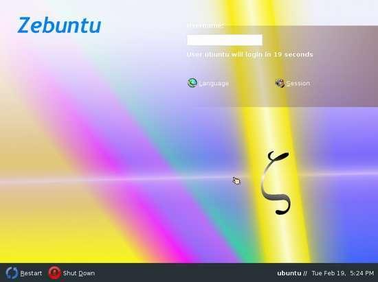 schermata