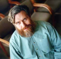 Il professor George Church