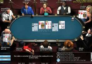 Gambling online, la UE indaga gli USA