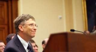 Lavoro IT, Gates vuole pi&ugrave; immigrati<br>