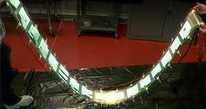 Produrre OLED costerà meno