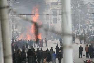 Tibet, la rete è spaccata - Cina - indipendenza - manifestazioni - Lhasa