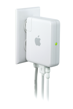 Apple aggiorna AirPort Express
