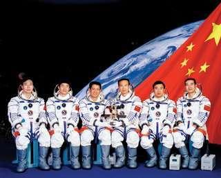 NASA: arrivano i cinesi