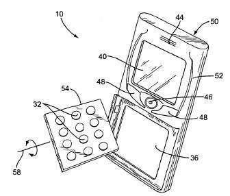 Sony Ericsson vuole un flip metti e togli