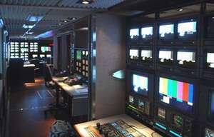DVB-h, uno studio di televisione mobile