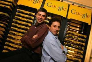Schmidt: Larry e Sergey sono adulti Google recessione advertising