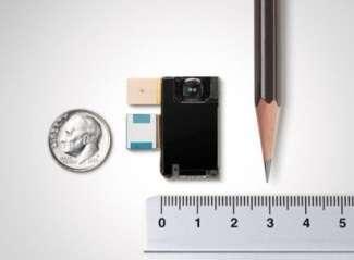 Da Samsung una minifotocamera da 8 Megapixel