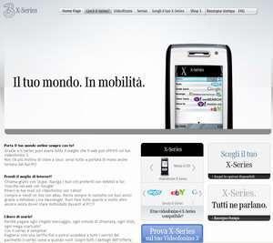 3 Italia: noi arriveremo prima del WiMax