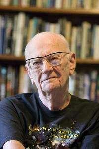 È morto Sir Arthur Clarke