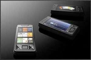 Xperia X1 sarà multi-multimediale