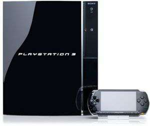 Playstation 3 e PSP