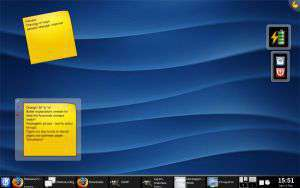 Fedora Core 9 Beta 1