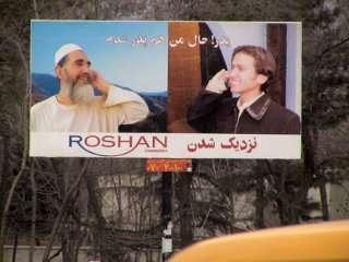 Afghanistan - i talebani vogliono tornare a telefonare