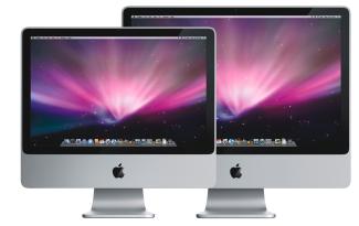 USA, class action sui colori del iMac