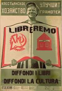 Libreremo, i libri liberi via P2P