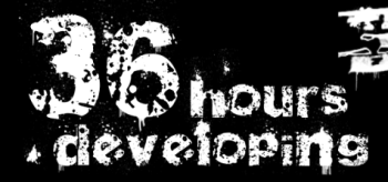 Il logo di 36hoursdeveloping
