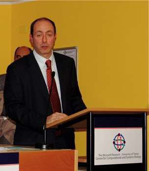 Corrado Priami