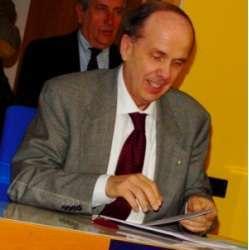 Umberto Paolucci, senior chairman Microsoft EMEA