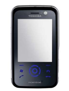Il nuovo cellulare del produttore giapponese, il Portégé G810