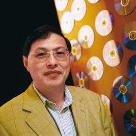 Il Prof. Min Gu