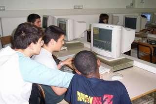 Scuole e computer