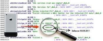 Il codice dell'ultimo SDK