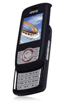 Il cellulare visto dal davanti